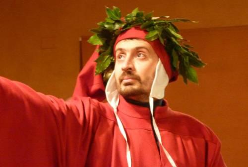 Dante e le Marche, un lungo cammino al fianco del sommo poeta con la guida del professor Luca Di Dio