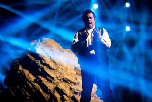 David Mazzoni non vince ma incanta nella finale di Italia's Got Talent