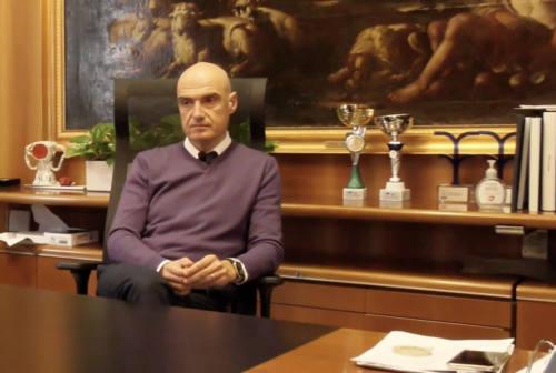 Banco Marchigiano, l'intervista al direttore generale Marco Moreschi