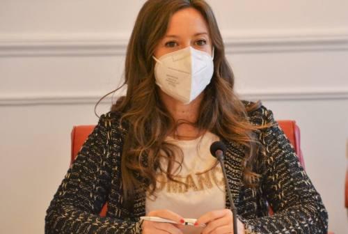 Fratelli d'Italia bacchetta Carancini: «Sulla campagna vaccinale ennesima fake news del Pd»