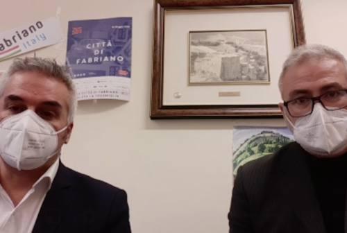 Fabriano: assist della Giunta per le società sportive, tariffe impianti gratis per il 2021