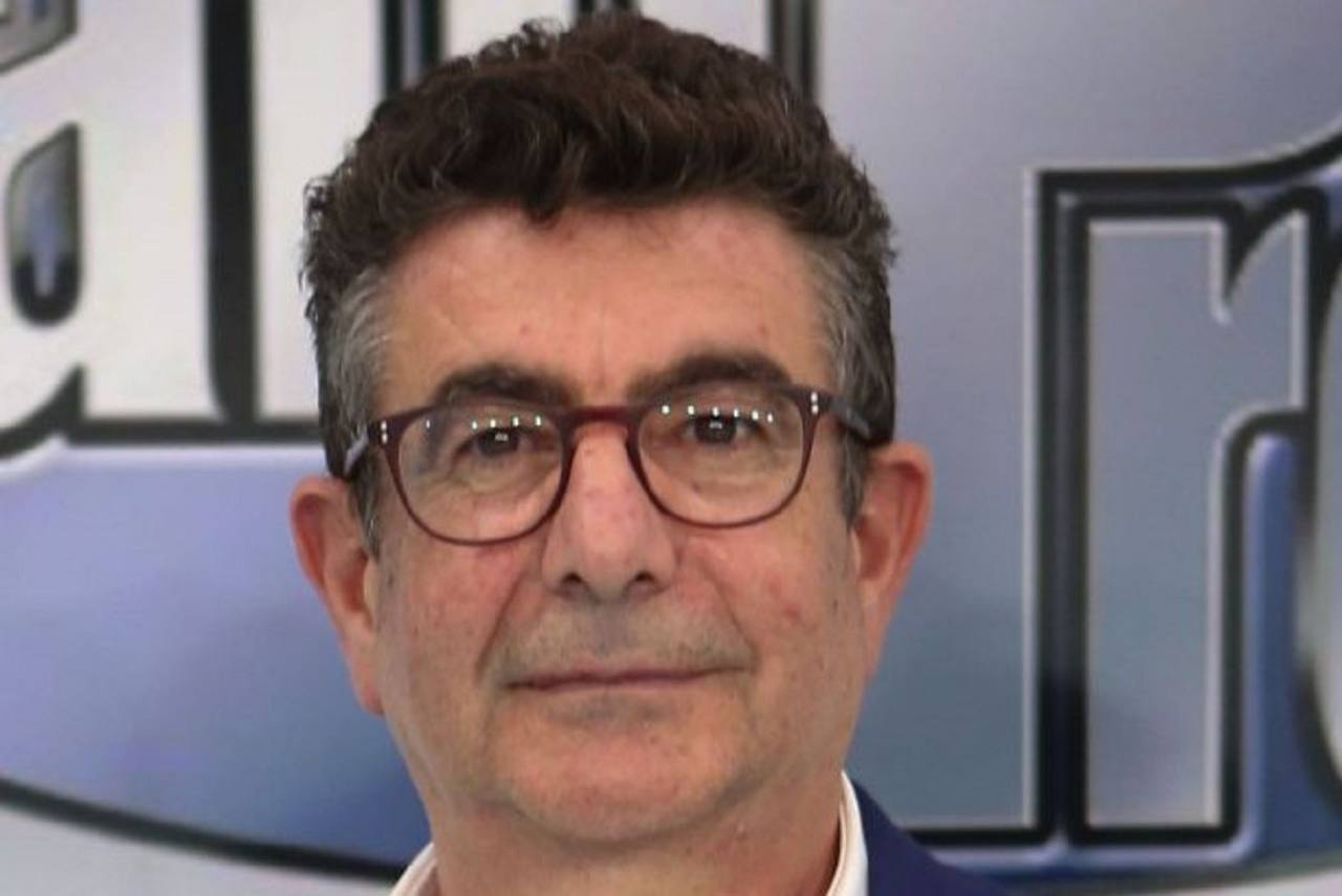 Gilberto Sturba