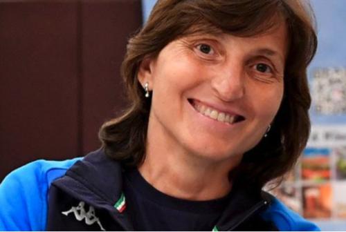 Scherma, Giovanna Trillini consigliera Fis. «Una sfida da affrontare come ho sempre fatto»