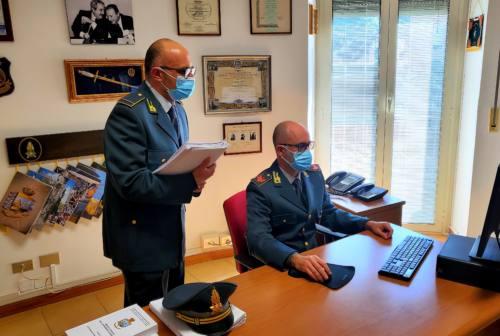 Pasti per i terremotati mai erogati, albergatore di Civitanova denunciato per indebita percezione di 9.000 euro