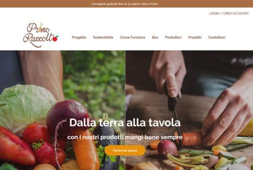 A Fano in arrivo 'primo raccolto': il mercato contadino online di prodotti locali