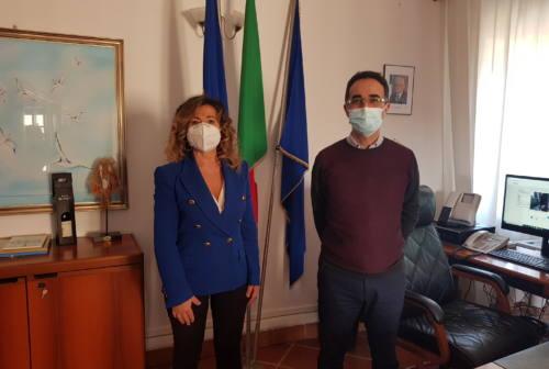 Da Falconara a Palazzo Raffaello: Nocelli guiderà la segreteria della giunta regionale