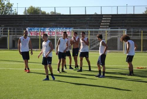 Calcio Eccellenza, è l'alba di un nuovo inizio. La Vigor Senigallia è tornata al Bianchelli