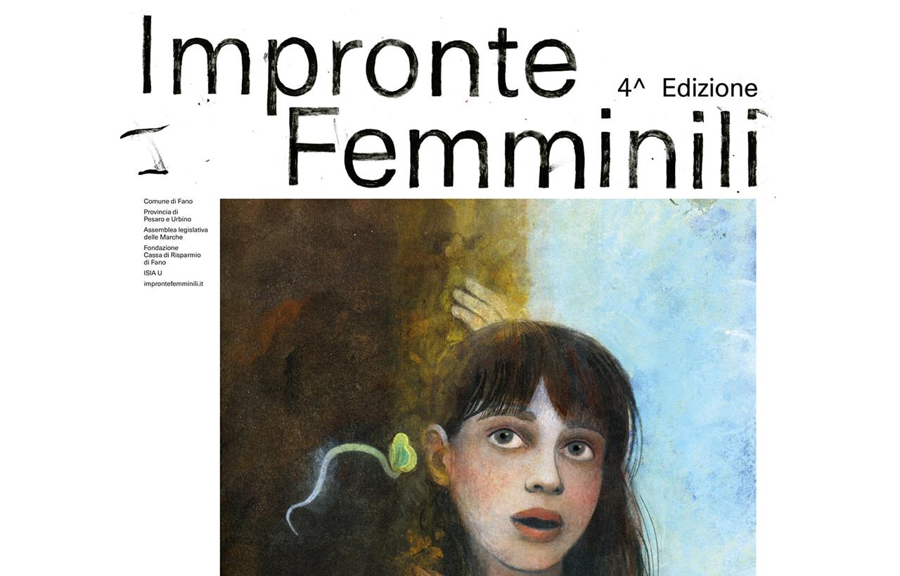 Impronte femminili