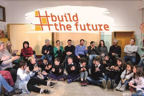 Macerata, gli studenti disegnano la loro città. In 600 protagonisti nel progetto Build the future