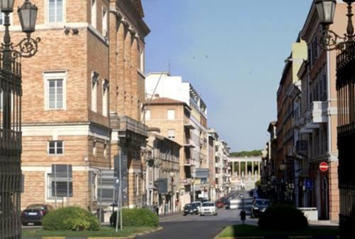 Macerata, prorogata la sosta gratuita in corso Cairoli e corso Cavour