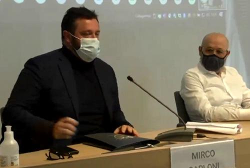 Intelligence 5.0, Biesse presenta il nuovo progetto con Regione Marche e Univpm