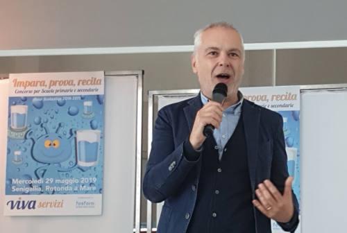 Ancona, Viva Servizi dà il via ai lavori di manuntenzione in zona Baraccola