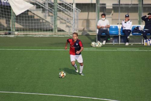 Calcio Eccellenza, Gambini racconta l'attesa della Vigor: «Ci auguriamo che venerdì sia il giorno decisivo»