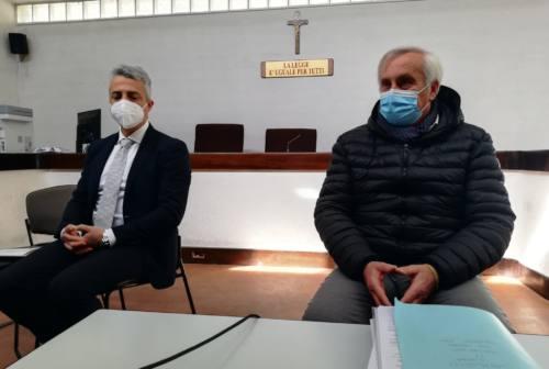 Morì in un cantiere a Monsampolo del Tronto. La famiglia: «L'Asur non ha controllato». Esposto in procura