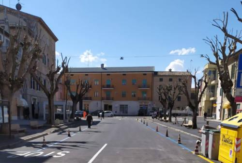 Castelferretti in lutto: è scomparsa la macellaia Ornella Balducci