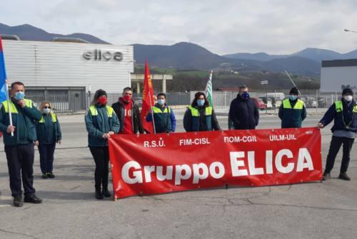 Elica: pressing del coordinamento sindacale per ottenere un incontro