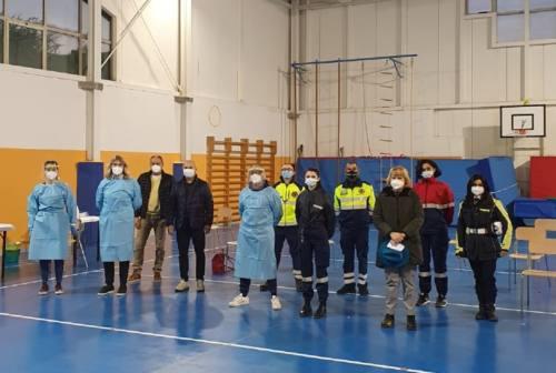 Screening agli alunni delle elementari e al personale: due casi positivi isolati a Filottrano