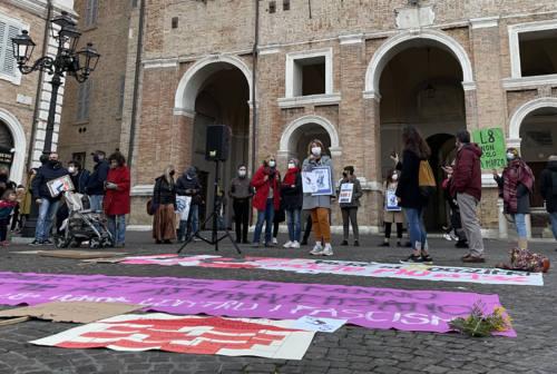 Legge 194, l'Anpi di Senigallia a fianco delle donne che manifestano