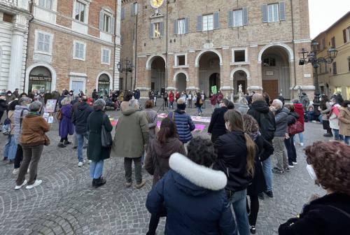 Senigallia, sostegno al movimento Donne contro i fascismi dopo l'interrogazione di FdI