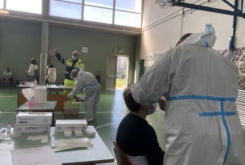 Screening scuole Pesaro, cala l'adesione rispetto alla prima tornata