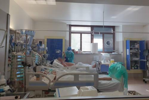 Tutta Senigallia tifa per Matteo Montanari, vittima di un grave incidente in moto