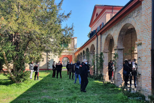 Vaccinazione forze dell'ordine, 600 ad Ancona nella prima giornata