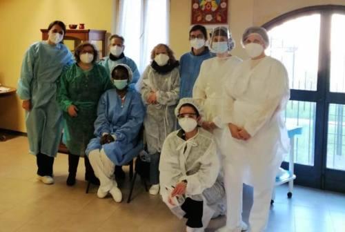 Coronavirus, contagi in lieve discesa nell'Ambito 10 tranne che a Cerreto d'Esi