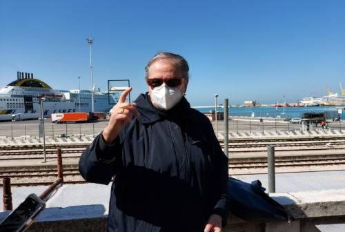 Uscita Nord dal porto di Ancona, confermato il finanziamento. Mancinelli: «Buona notizia»