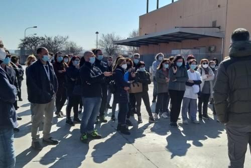 Carrefour di Camerano, i dipendenti verso lo sciopero
