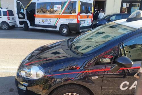 Ancona, anziana trovata morta in appartamento