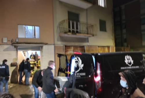 Ancona, fuga di monossido in casa: un morto e due intossicati