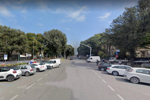 Pesaro: interramento della Statale al mare, Ricci: «Scelta in grado di cambiare la città»