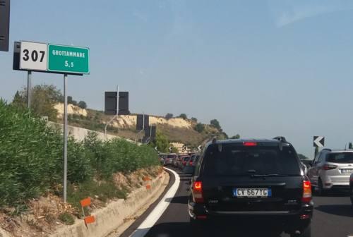 Terza corsia autostrada A14: Regione Marche a confronto con i sindaci per rilanciare il progetto