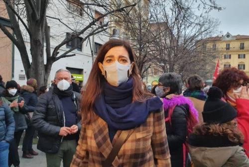 Boldrini firma manifesto polacco per diritto all'aborto: «Anche la realtà italiana non è rassicurante»