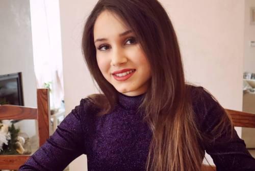 Una ragazza di 17 anni di Castel di Lama premiata come Alfiere della Repubblica dal Presidente Mattarella