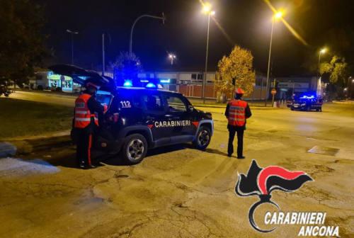 Ragazzo disorientato non rientra a casa, salvato dai carabinieri