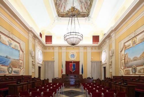 Senigallia, in consiglio comunale la manovra finanziaria della giunta Olivetti