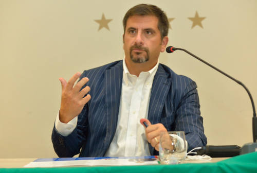 Daniele Silvetti prossimo alla presidenza del Parco del Conero