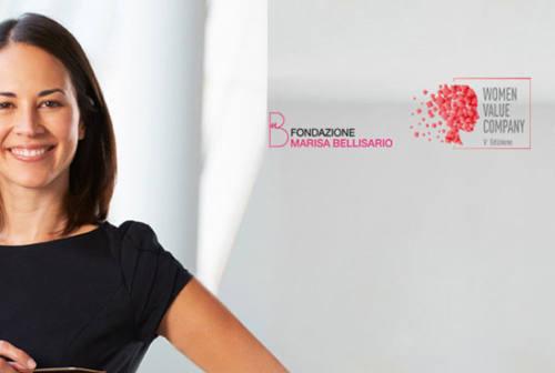"""Donne e imprese, torna la """"Mela d'oro"""" con Intesa San Paolo e Fondazione Bellisario"""