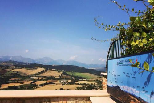 Montedinove, un gioiello dell'entroterra che resta l'unico paese covid free del Piceno