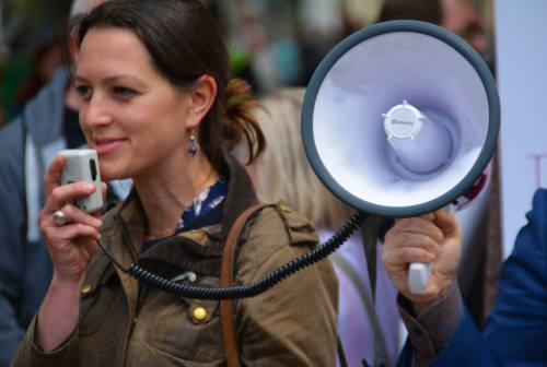 Jesi, Consulta per le Donne: Gianfranca Schiavoni eletta presidente