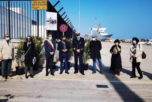 """San Benedetto, una via della zona portuale dedicata alle """"donne di mare"""""""
