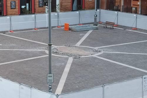 """Jesi, fontana dei Leoni: ecco le linee guida per le due """"nuove"""" piazze"""