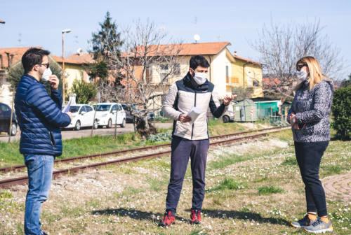 Ciclovia del Metauro, possibile gara in autunno salvando la ferrovia Fano-Urbino