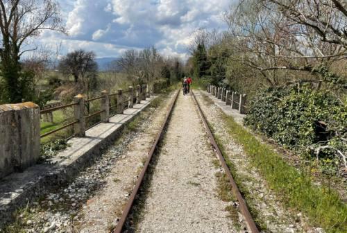 """Ciclabile Fano-Urbino, nuovo stop e intoppo """"di natura politica"""""""