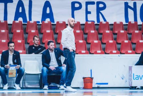Basket, la Ristopro Fabriano si gode il felice momento
