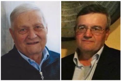 Padre e figlio strappati dal Covid in due settimane: lutto a Mazzangrugno