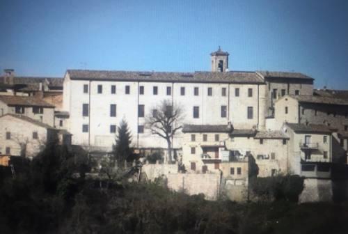 Filottrano, il Covid entra nel Monastero delle Clarisse di Santa Chiara