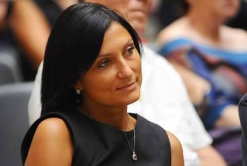 Pd Pesaro e Urbino: «Meloni e Acquaroli espellano da Fdi chi ha insultato Morani»