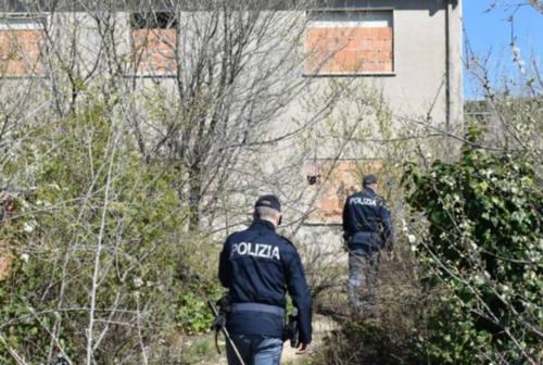 Fano, occupano abusivamente una casa abbandonata: denunciate 3 persone